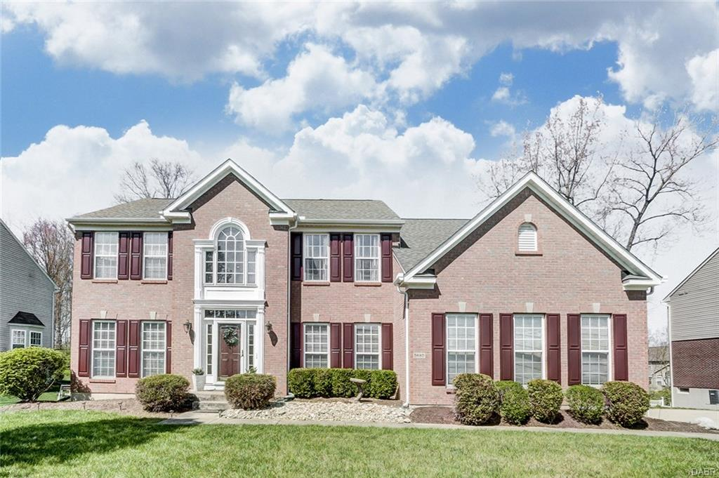 5685 Treeside Dr Liberty Township, OH