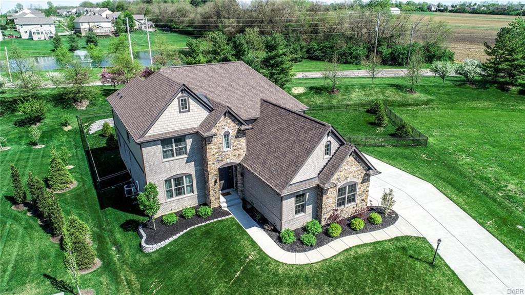 10518 Reese Ct Washington Township, OH