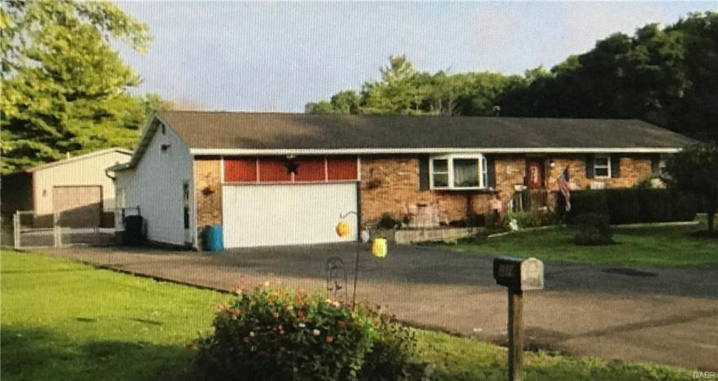 3315 Upper Valley Pike Springfield, OH