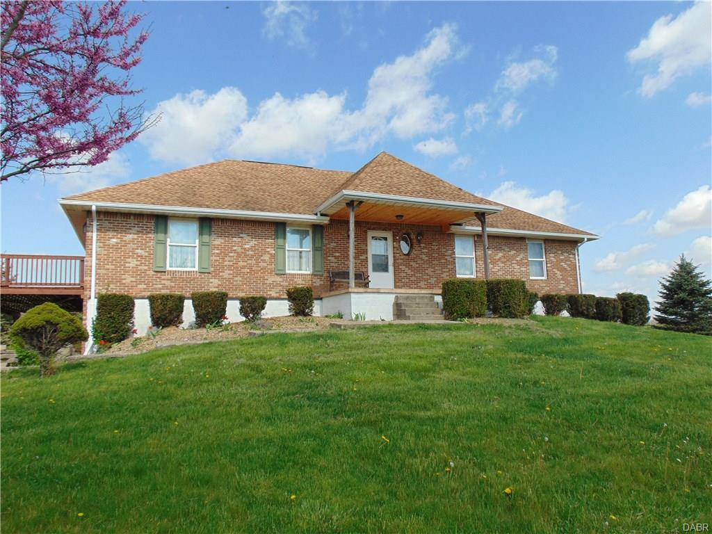 451 Quarry Rd Jamestown, OH