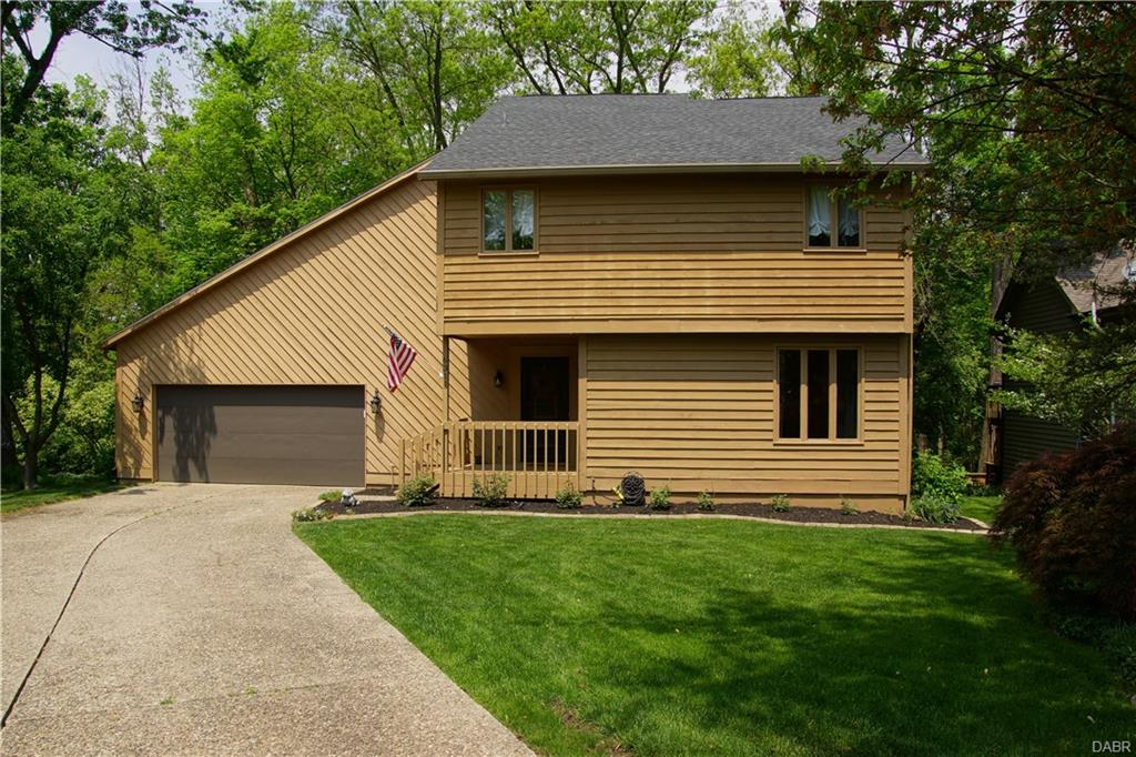 6311 Shadow Lake Trl Centerville, OH