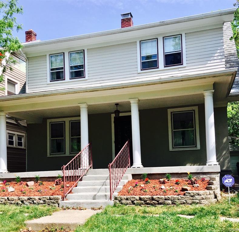 71 Pinehurst Ave Dayton, OH