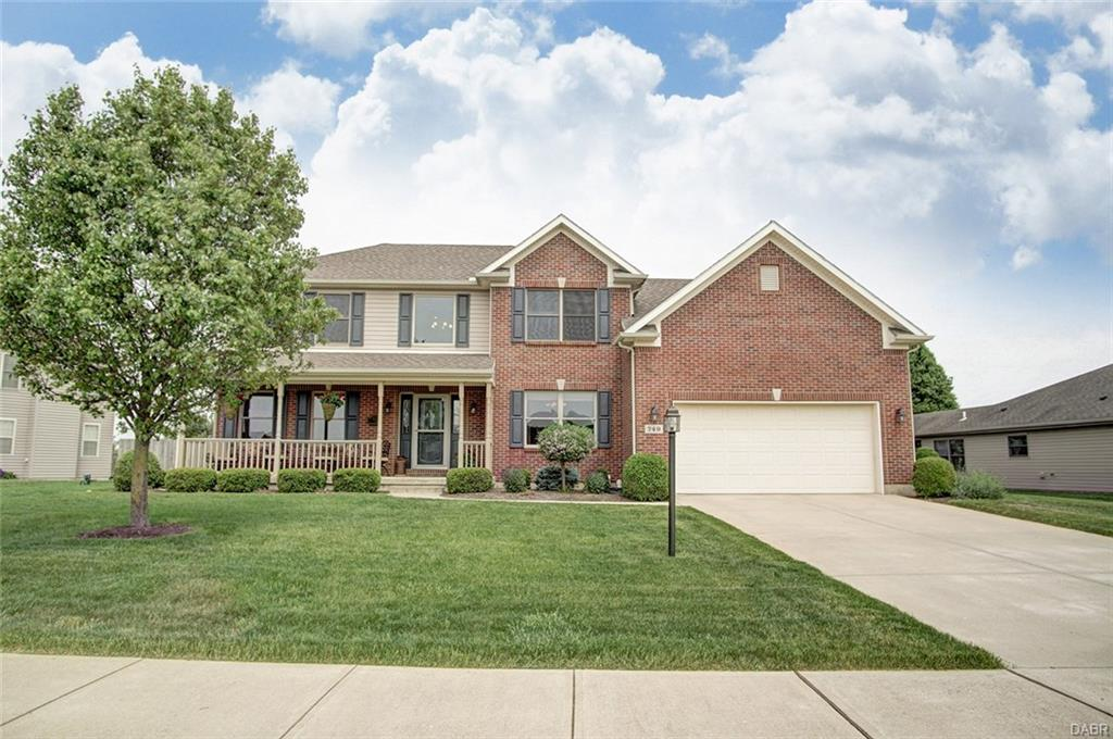 749 Shaftsbury Rd Troy, OH