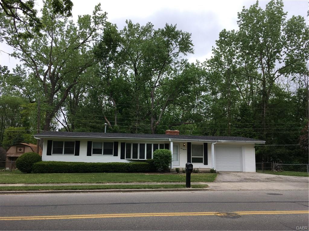 300 N Wolf Creek St Brookville, OH