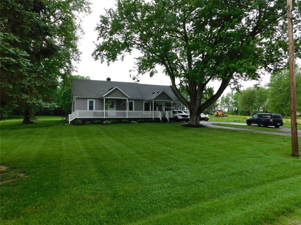 8790 W State Route 571 Ludlow Falls, OH