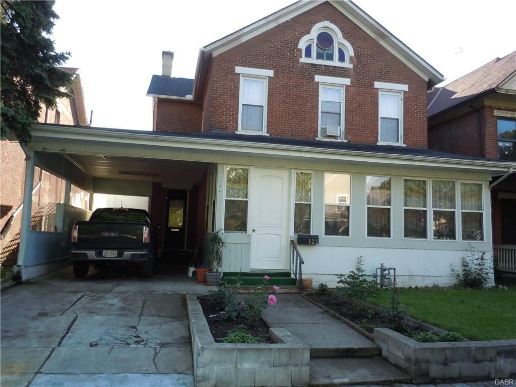 121 S Findlay St Dayton, OH
