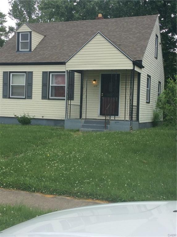 4707 Saint Johns Ave Dayton, OH