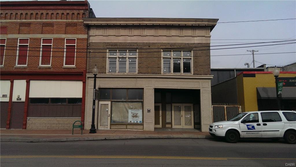 1021 W 3rd St Dayton, OH