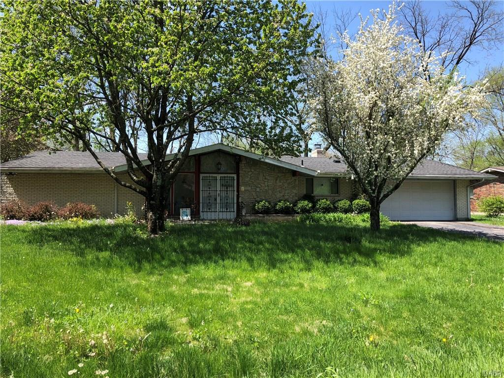 911 Stover Dr Wilberforce, OH