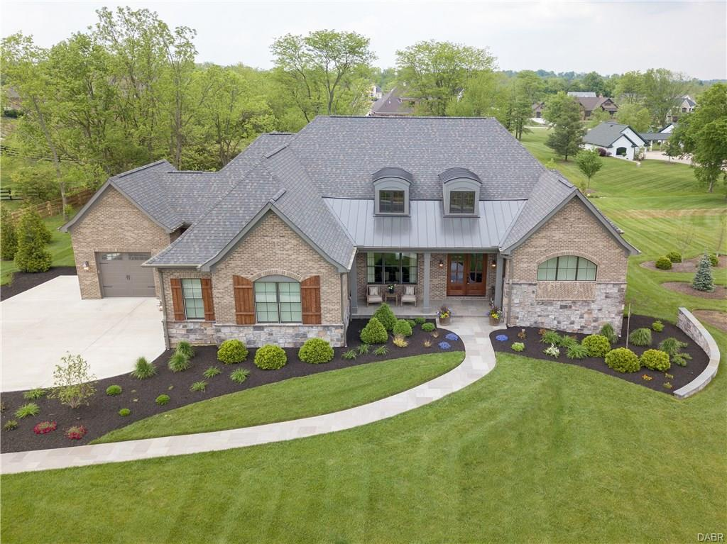 5332 Carriage House Liberty Township, OH