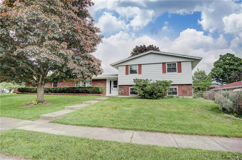 406 Meadow Wood Dr Springfield, OH