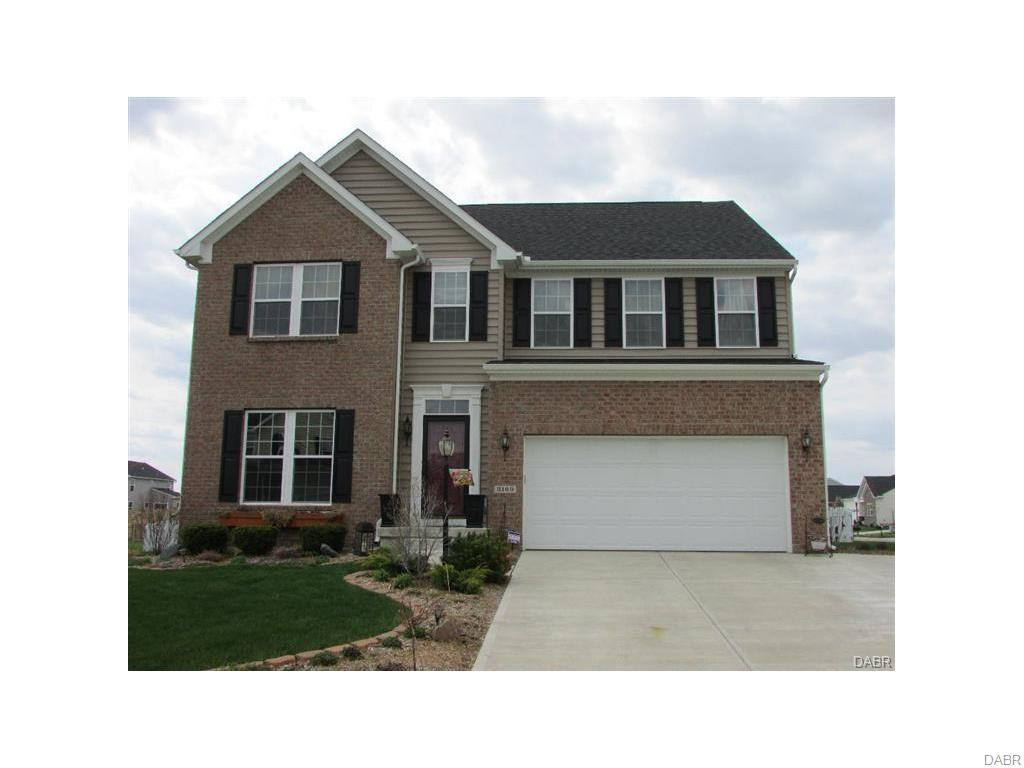 3169 Coneflower Dr Tipp City, OH