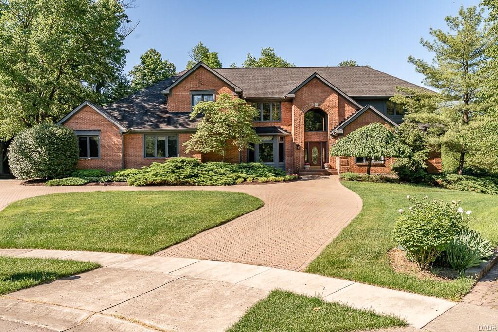400 Claxton Glen Ct Washington Township, OH