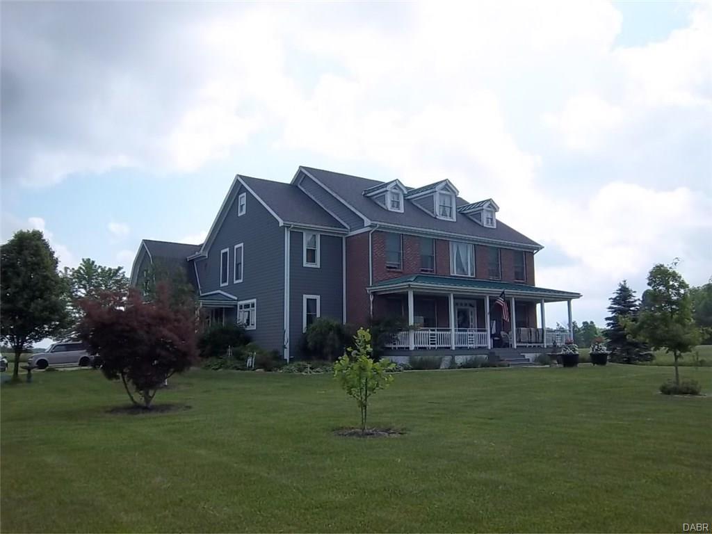 1900 Farmersville W Alex Rd Farmersville, OH