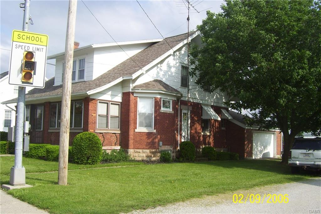 26 Elm St Fort Loramie, OH
