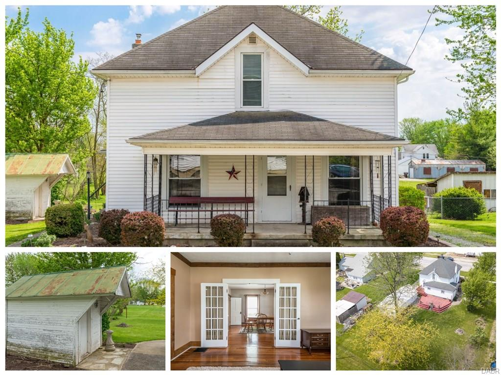5809 Chillicothe St Jamestown, OH