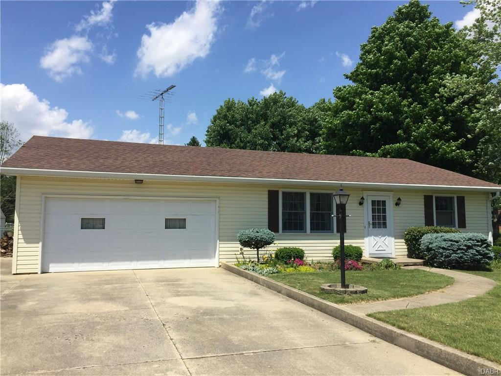 5434 Naomi Dr Greenville, OH