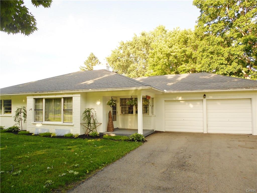 310 Wolf Rd West Alexandria, OH