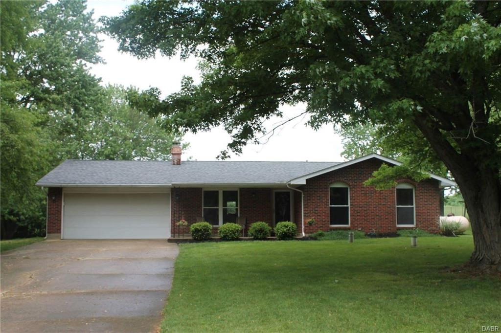 2525 Harbison Rd Cedarville, OH