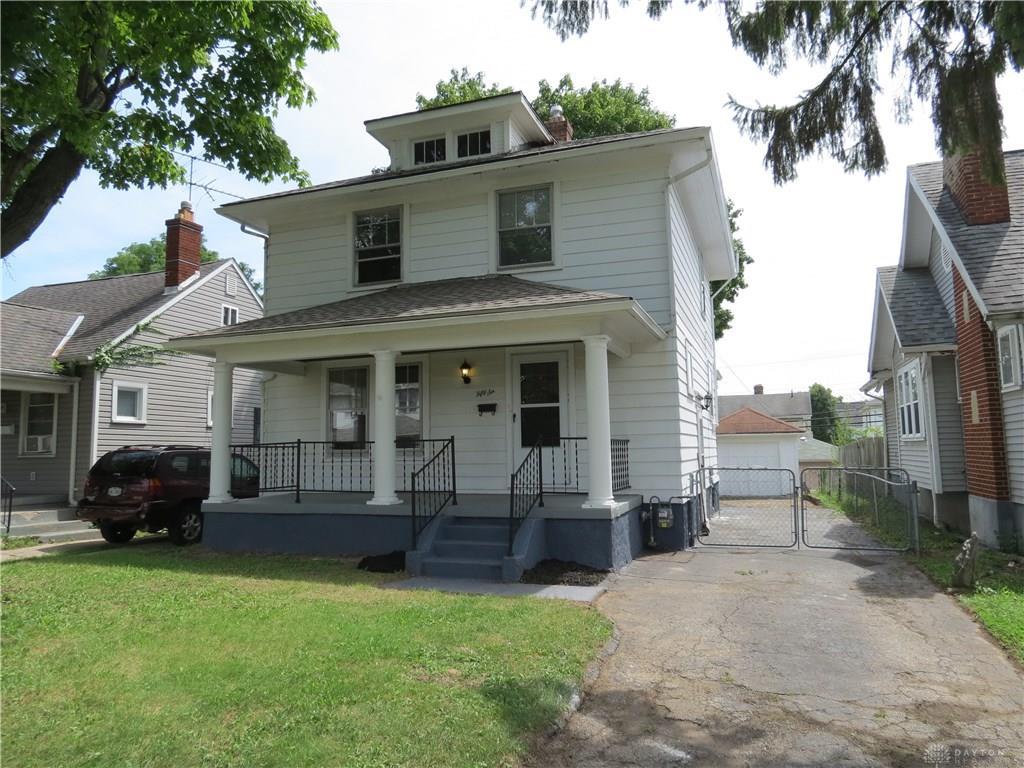 56 E Hillcrest Ave Dayton, OH