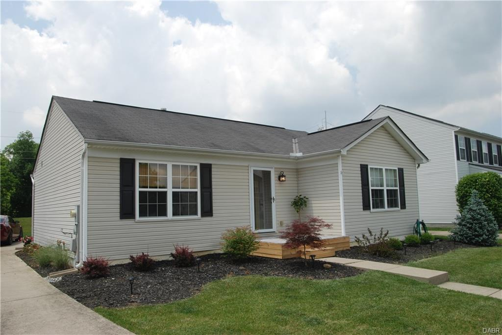 1481 Stableview Cir Hamilton Township, OH