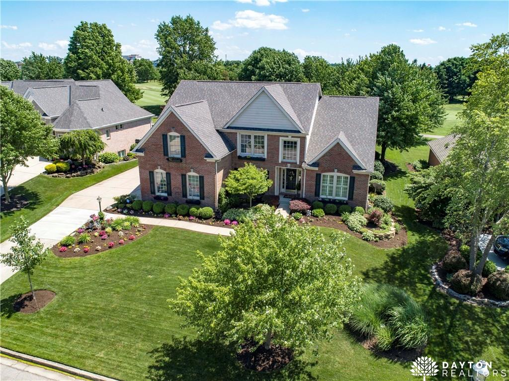 7226 Wetherington Dr West Chester Twp, OH