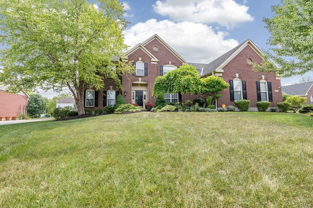 9753 Olde Georgetown Centerville, OH