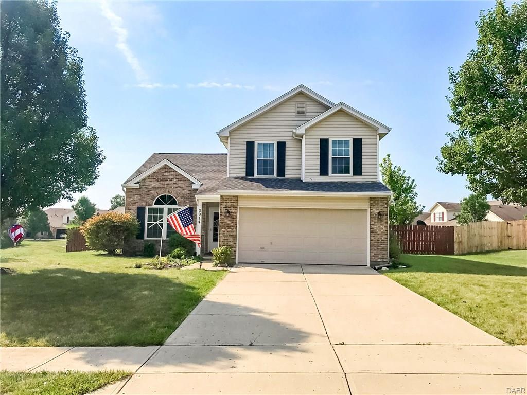 3014 Clearstream Way Englewood, OH