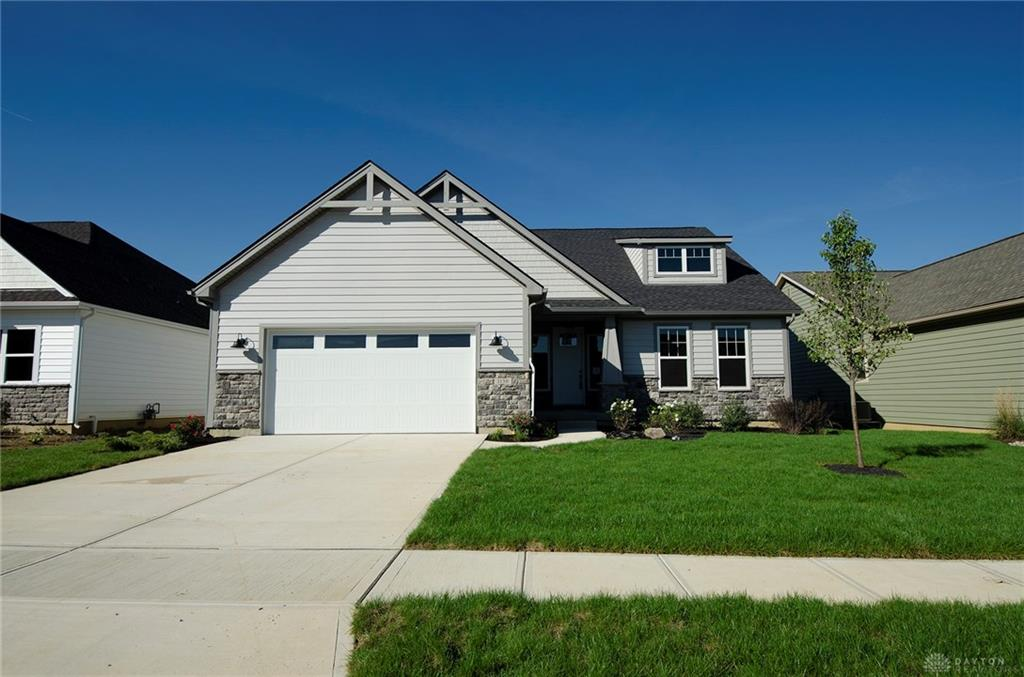 1130 Margaux Ct Clearcreek Township, OH