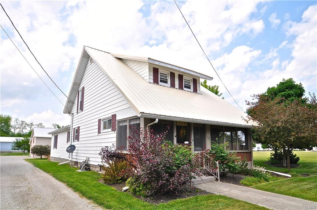 230 W Canal St Ansonia, OH