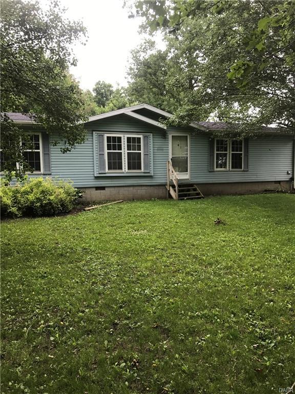 8349 Boyer Rd. Gettysburg, OH