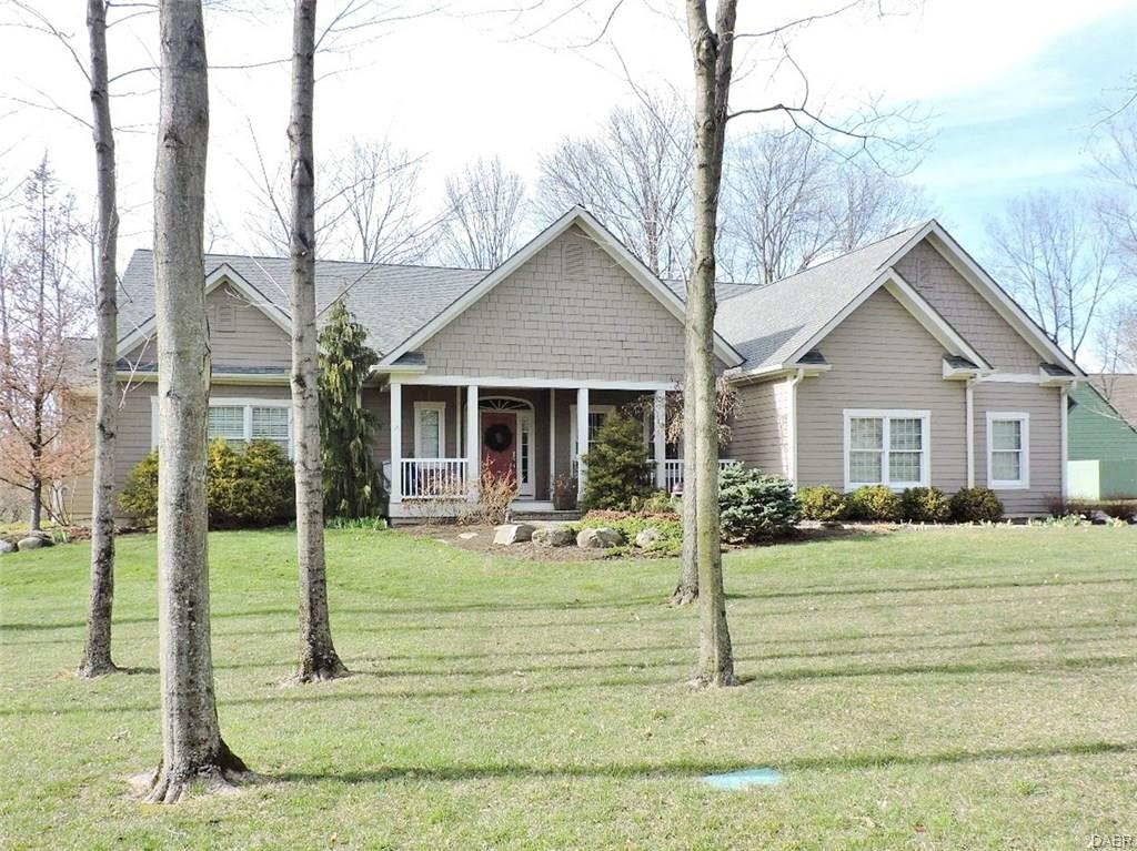 4615 Winchester Ct Franklin, OH