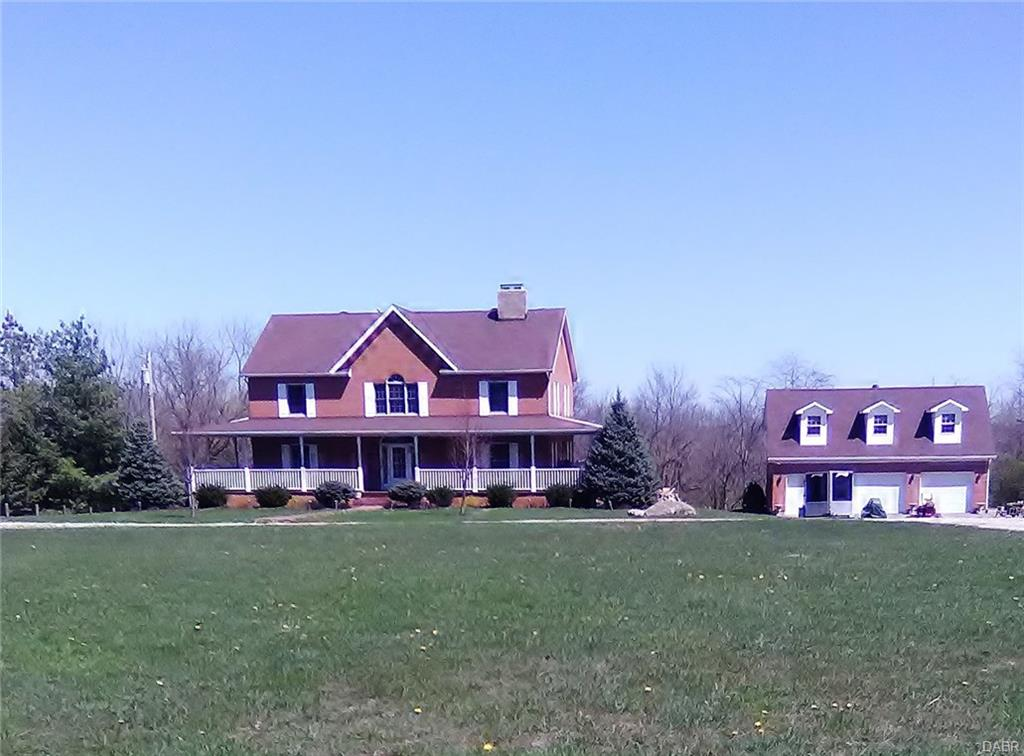 4750 Eck Rd Middletown, OH