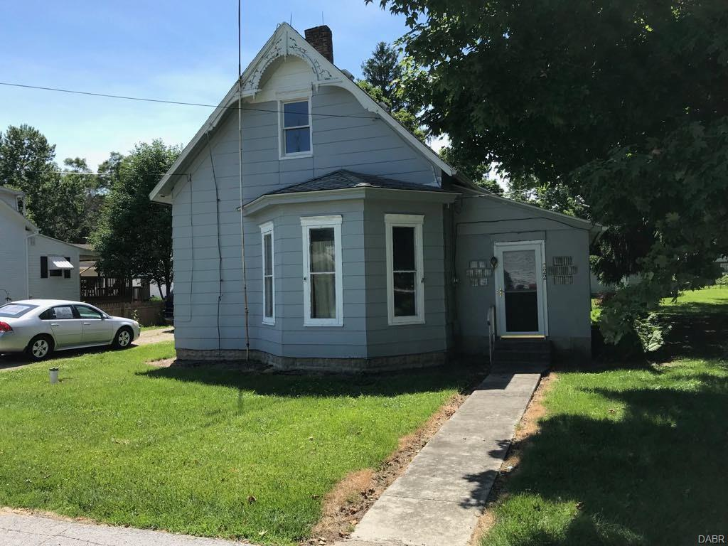 Photo 1 for 222 Lumber St Pitsburg, OH 45358