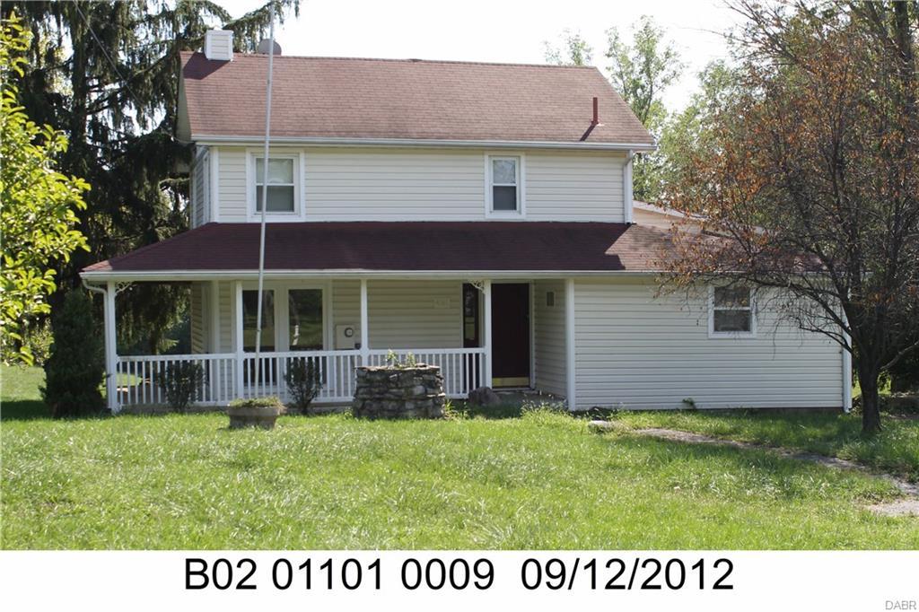 4386 Bonnie Brae Ave Vandalia, OH