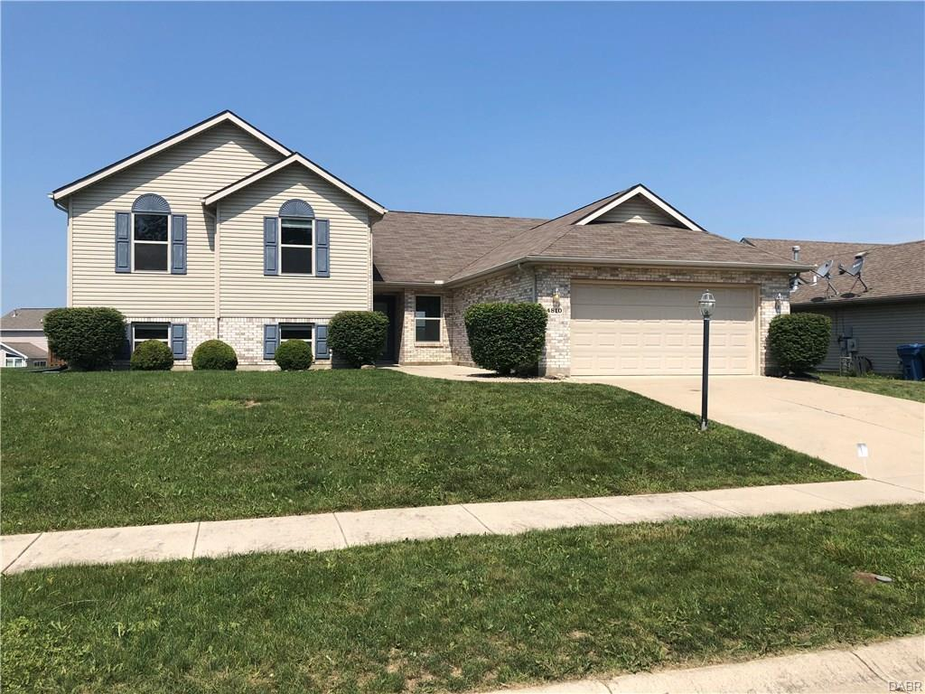4810 Belmont Pl Huber Heights, OH