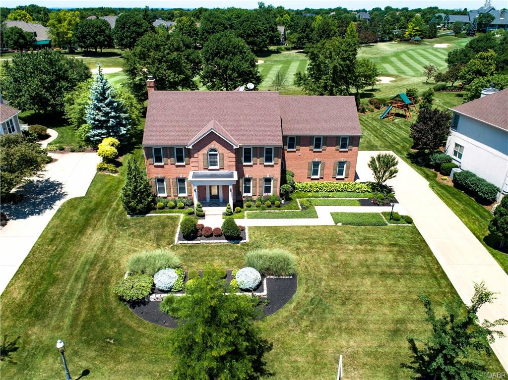7338 Charter Cup Ln West Chester Twp, OH