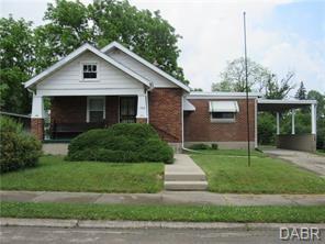 1362 Edgar Ave Springfield, OH