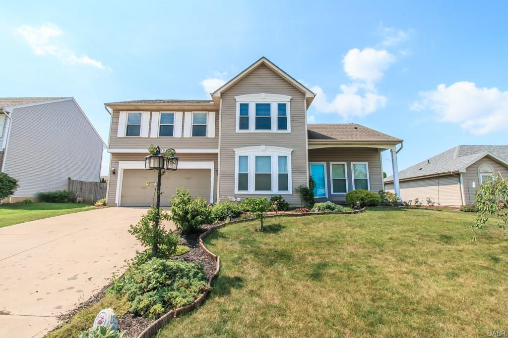 2244 Cybelle Ct Miamisburg, OH