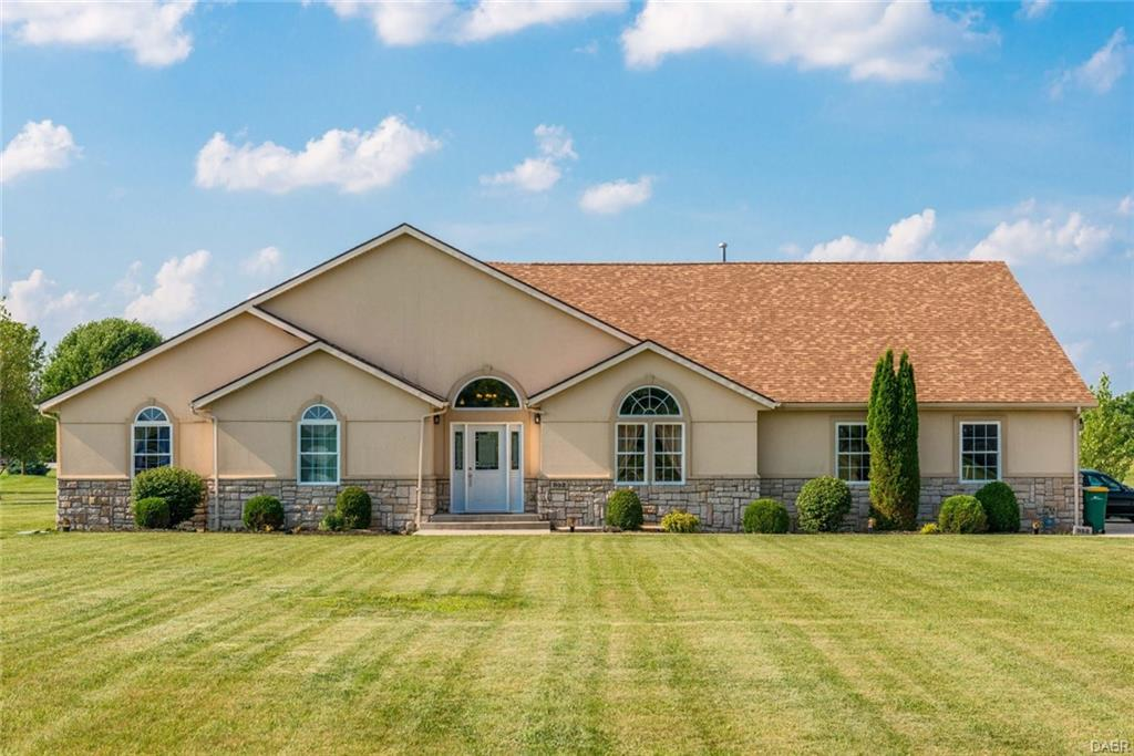 952 Fred Johnston Dr Fairborn, OH