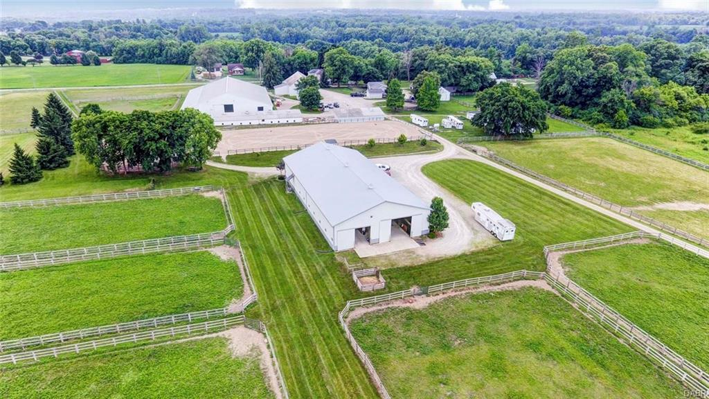 7275 Hemple Rd Moraine, OH