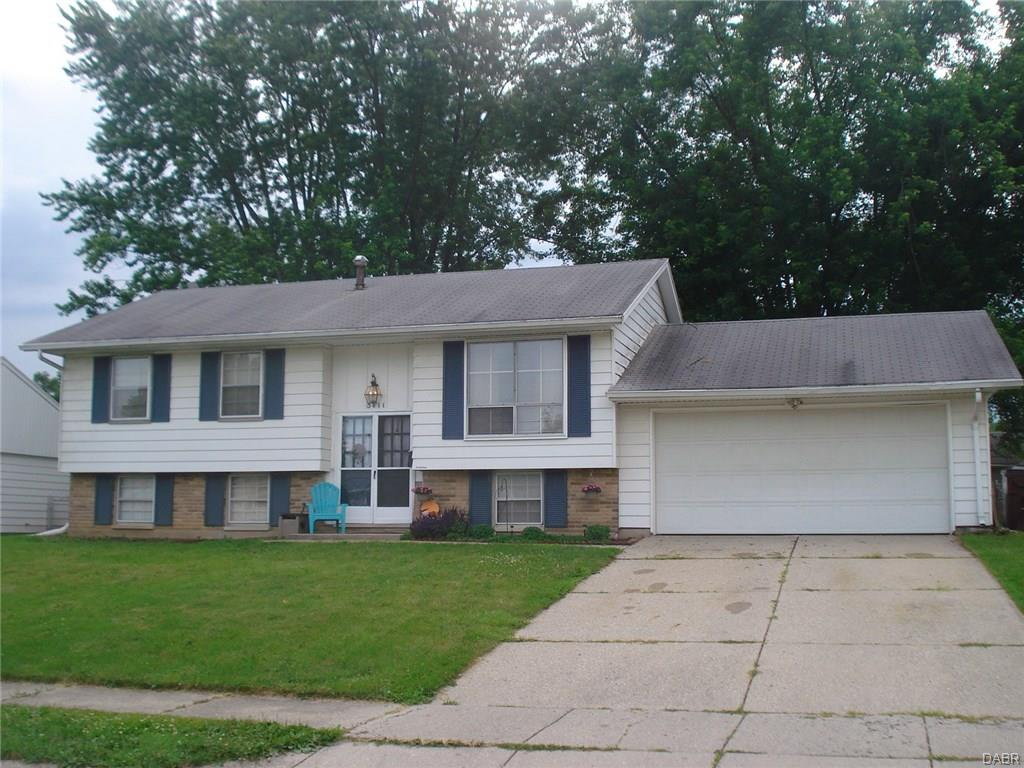 3011 Haverhill St Springfield, OH