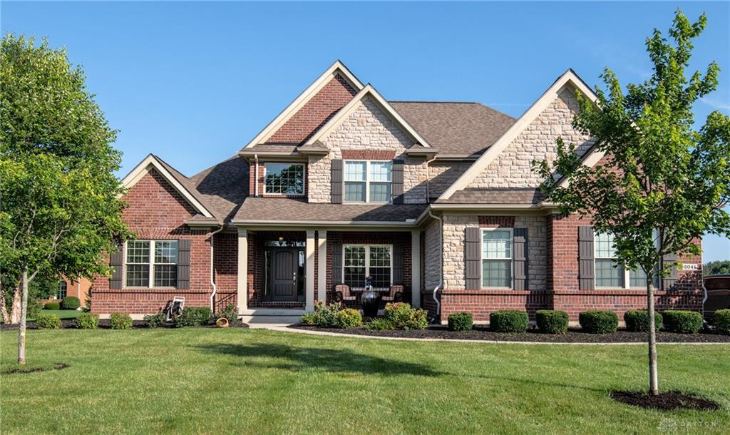 2041 Stablehand Dr Centerville, OH