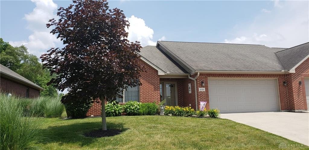 121 Pipers Pine Dr Pleasant Hill, OH