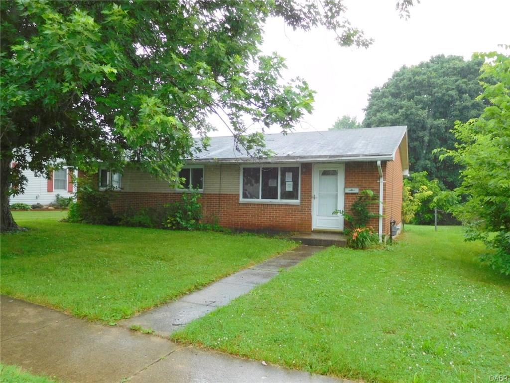 244 Forest Ave West Milton, OH