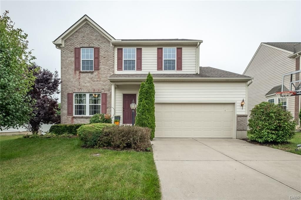 4860 James Madison Trl Kettering, OH