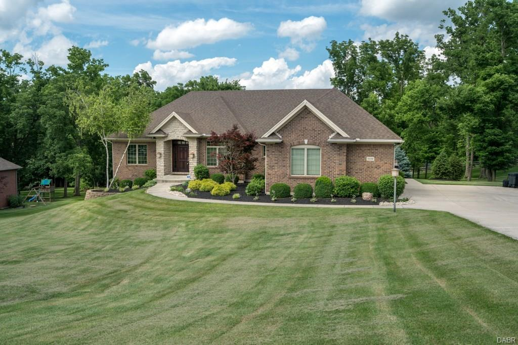 3438 Ash Meadow Ln Franklin Township, OH