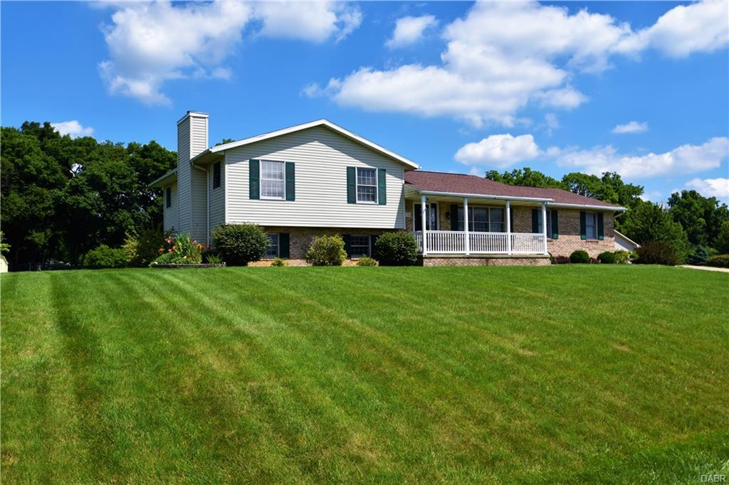 226 Heistand Dr Donnelsville, OH