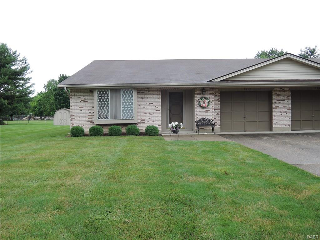 1032 Princewood Ave Centerville, OH