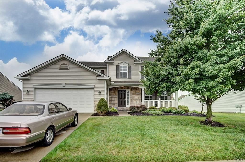 2239 Dundee Dr Xenia, OH